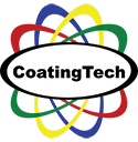 Powder Coating Services by Coating Tech LLC Logo